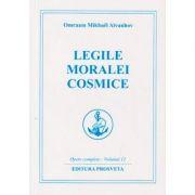 Legile moralei cosmice