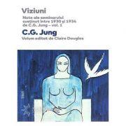 Viziuni (vol. 1) - C. G. Jung