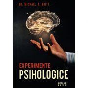Experimente psihologice