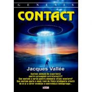Contact - Jacques Valee