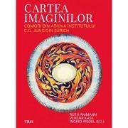 Cartea imaginilor. Comori din arhiva Institutului C. G. Jung din Zürich