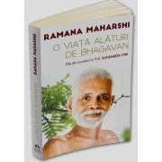 O viata alaturi de Bhagavan Ramana Maharshi