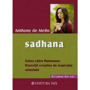 Sadhana. Calea către Dumnezeu. Exerciții creștine de inspirație orientală