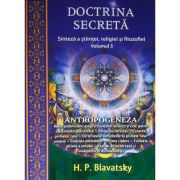 Doctrina secreta - vol. 3 - Antropogeneza