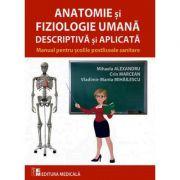 Anatomie şi fiziologie umană descriptivă şi aplicată