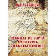 Manual de lupta impotriva Francmasoneriei