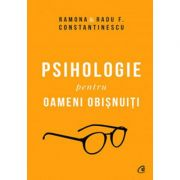 Psihologie pentru oameni obisnuiți