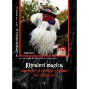 Ritualuri magice, superstiții și credințe populare ale românilor