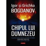 Chipul lui Dumnezeu - Igor Bogdanov, Grichka Bogdanov