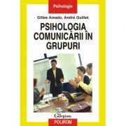 Psihologia comunicării în grupuri