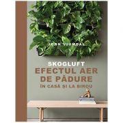 SKOGLUFT. Efectul Aer de pădure în casă și la birou