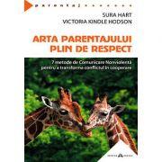 Arta parentajului plin de respect