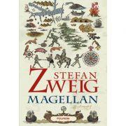 Magellan. Omul şi fapta sa