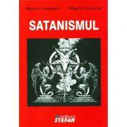 Satanismul - Mircea Emil Georgescu, Mihail G. Dutchevici