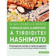 Farmacologia alimentară a tiroiditei Hashimoto