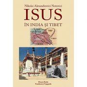 Isus în India şi Tibet