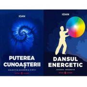 Pachet Dansul Energetic si Puterea Cunoasterii