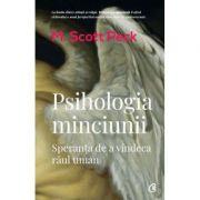 Psihologia minciunii