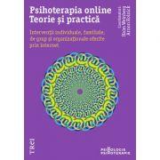 Psihoterapia online. Teorie și practică