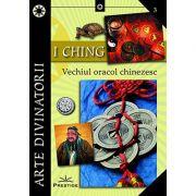 I ching, vechiul oracol chinezesc