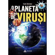 O planetă plină de viruşi