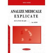 Analize medicale explicate 2020