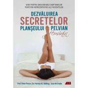 Dezvăluirea secretelor planșeului pelvian feminin