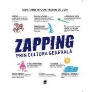 Zapping prin cultura generala (Larousse)