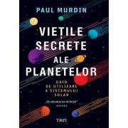 Viețile secrete ale planetelor
