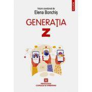 Generația Z - Elena Bonchiș