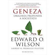Geneza. Originea profundă a societății