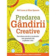 Predarea gandirii creative