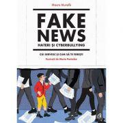 Fake news, hateri și cyberbullying. Cui servesc și cum să te ferești