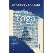 Yoga - Emmanuel Carrère