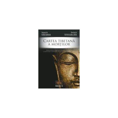 Cartea tibetana a mortilor