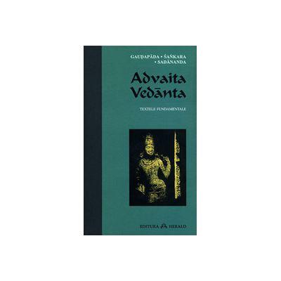 Advaita Vedanta