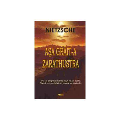 Asa grait-a Zarathustra
