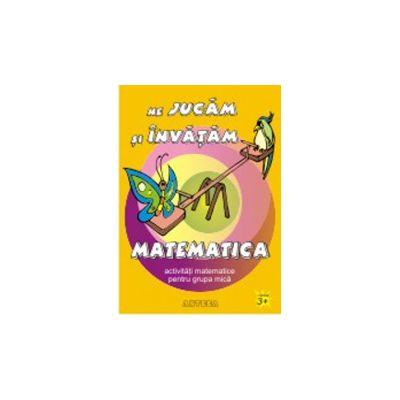 Ne jucam si invatam matematica