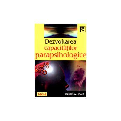 Dezvoltarea capacitatilor parapsihologice