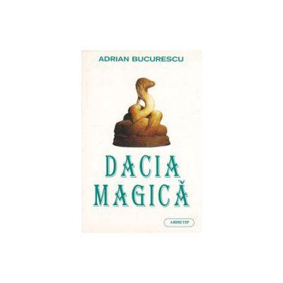 Dacia magica