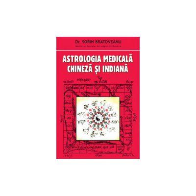 Astrologie medicala chineza si indiana