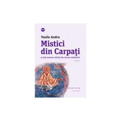 Mistici din Carpati (3 vol)