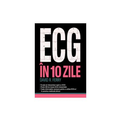 ECG (EKG) in 10 zile