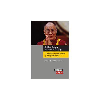 Dalai Lama despre el insusi