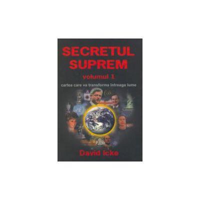 Secretul suprem. Vol. 1