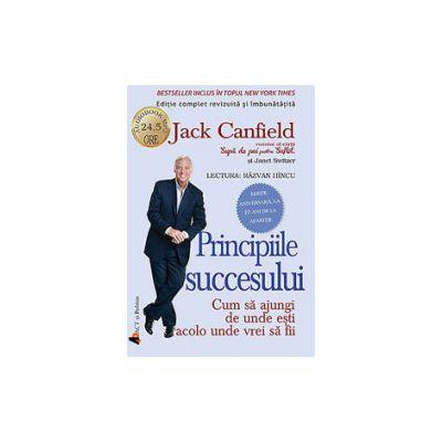 Principiile succesului - CD (audiobook - mp3)