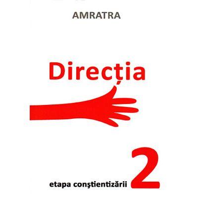 Directia. Etapa constientizarii (vol. 2)