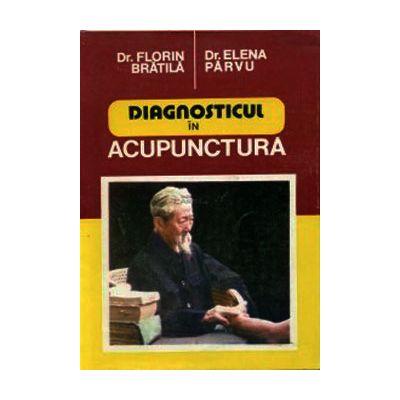 Diagnosticul in acupunctura