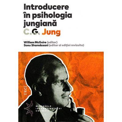 Introducere în psihologia jungiana
