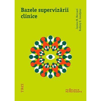 Bazele supervizarii clinice